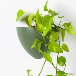 Botaniq Flowerpot Green