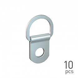 D-Ring Hanger - 10pcs