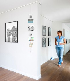 Picture Hanging Systems
