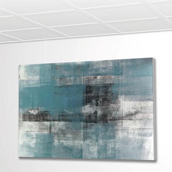 Art Strip White 300cm