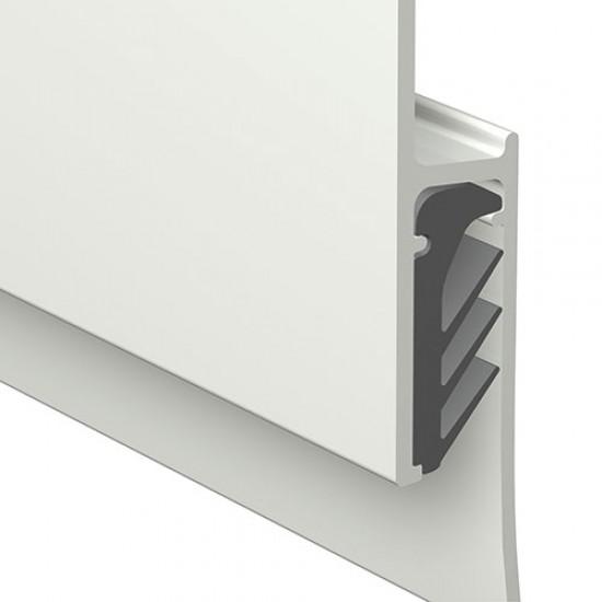 Artiteq Info Rail+ White 200cm