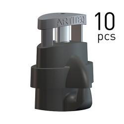 Micro Grip Lock 2mm ▪ 20kg - 10pcs
