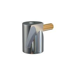 Picture Hook Round Brass ▪ 5kg