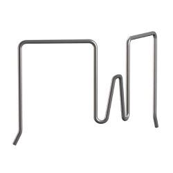 Flexi Panel Hook 11 - 30mm Stainless Steel