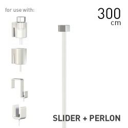 Slider + 2mm Perlon 300cm