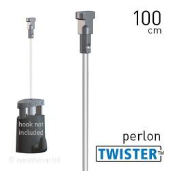 Twister 2mm Perlon 100cm